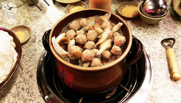 霸味薑母鴨,新北三重,霸氣測漏的香醇絕叫湯頭
