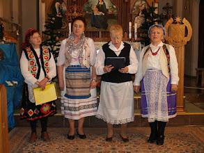 Photo: V Фестиваль колядок.Фото Анны Пискуновой