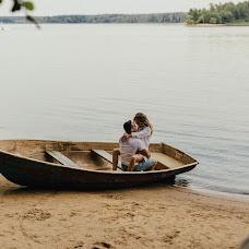Wedding photographer Mayya Lyubimova (lyubimovaphoto). Photo of 05.07.2018