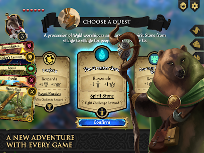 Armello App Latest Version Download For Android and iPhone 10