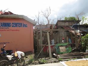 Photo: Children's day care center no more