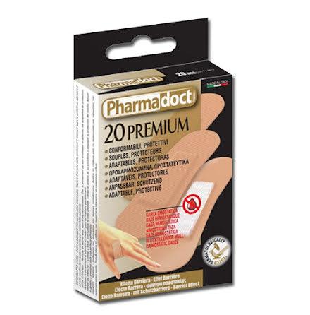 Plåster Premium (20st)