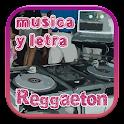 Reggaeton música y letra icon