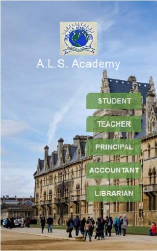 ALS Academy 0.0.1 screenshots 1