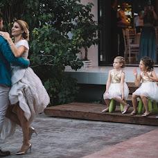 Wedding photographer Vlad Pahontu (vladPahontu). Photo of 27.07.2018