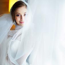 Wedding photographer Mariya Zevako (MariaZevako). Photo of 22.02.2018