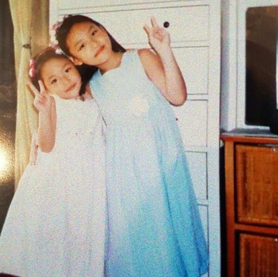 nayeon sister