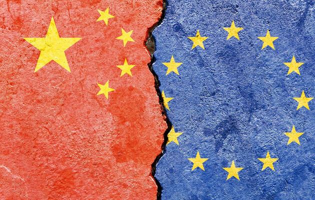 Китай наносит ответный удар