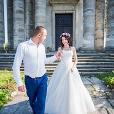 Wedding photographer Igor Lynda (lyndais). Photo of 24.08.2016