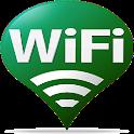 Indoor GPS icon