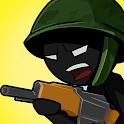 Stickman World Battle icon