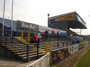 Photo: 23/03/11 v Morecambe Res (Totesport.com League West Division) 2-7 - contributed by Gyles Basey-Fisher