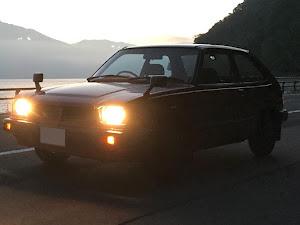 シビック  1500 CX '83のカスタム事例画像 drmsnさんの2018年07月28日01:43の投稿