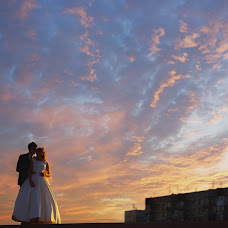 Wedding photographer Aleksandr Kostenko (Kostenko). Photo of 18.09.2017