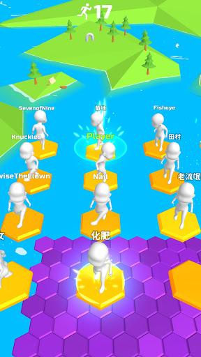Do Not Fall .io apkpoly screenshots 7
