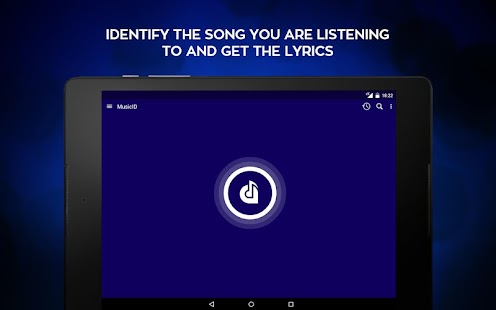 Lyrics Mania - Music Player - screenshot thumbnail
