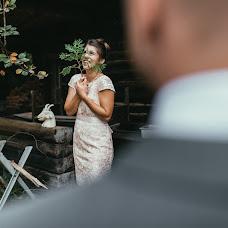 Wedding photographer Valentin Paster (Valentin). Photo of 06.01.2018