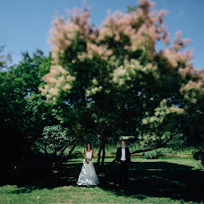 Wedding photographer Martin Mathes (mathes). Photo of 23.10.2015