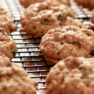Melted Butter Oatmeal Cookies Recipes.