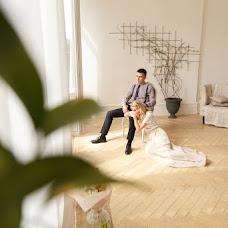 Wedding photographer Elena Eremina (2lenz). Photo of 20.10.2017