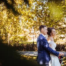 Wedding photographer Anastasiya Ermalaeva (anermalaeva89). Photo of 23.10.2017