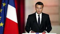 Le harcèlement scolaire (Emmanuel Macron)