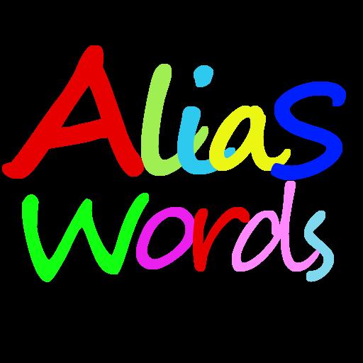 Android aplikacija Alias Words hrvatski