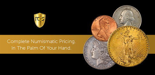 PCGS Price Guide - US Coin Values - Apps on Google Play