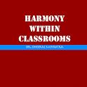 Harmony within classrooms icon