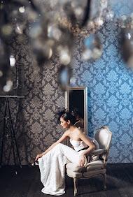Hochzeitsfotograf Iryna Murselovic (ireen). Foto vom 08.12.2018