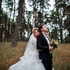 Wedding photographer Stanislav Nabatnikov (Nabatnikoff). Photo of 09.05.2018