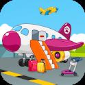 Kids Airport Adventure icon