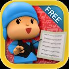 Pocoyo Classical Music - Free! icon