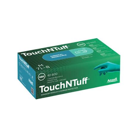 Engångshandske TouchNTuff 100-pack