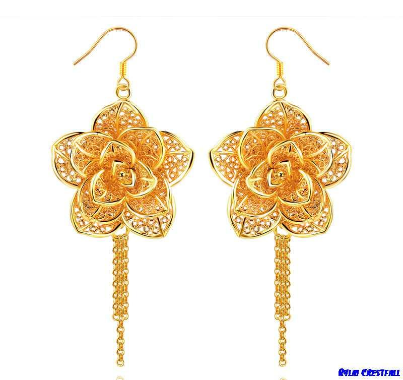earrings design ideas screenshot - Earring Design Ideas