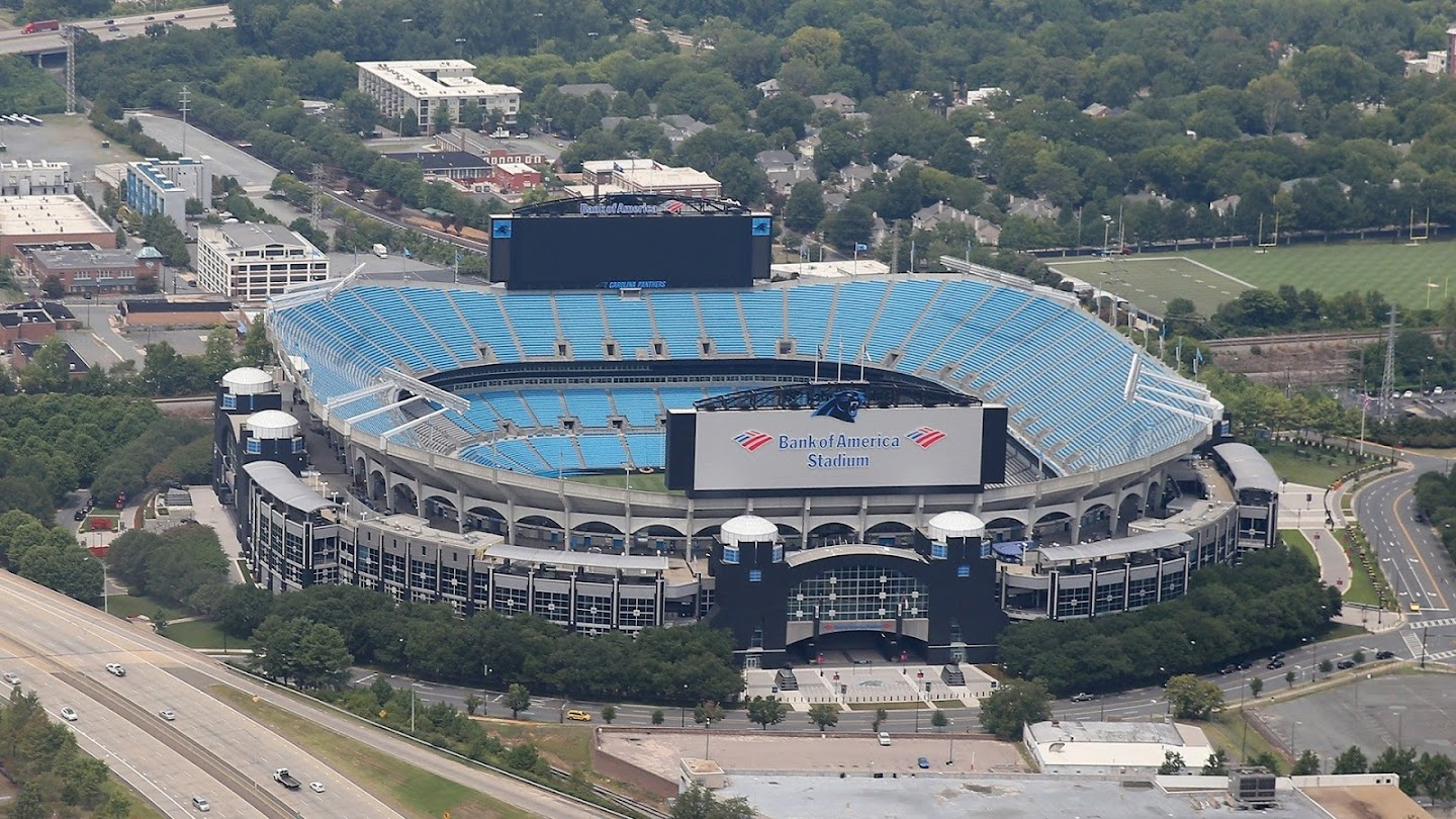 Watch Carolina Panthers: Return to Relevance live