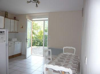 appartement à Saint-Privat-de-Vallongue (48)