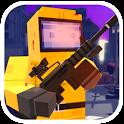 Pixel Zombie War icon