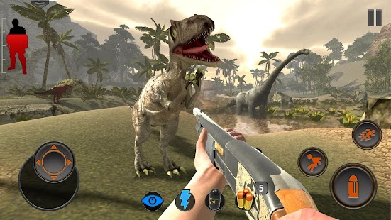 Primal Hunt: Rise of the Dinosaurs 1.1 Apk
