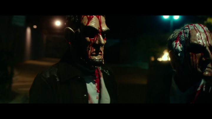 6 The Purge Election Year Hd Wallpapers: Movies & TV On Google Play