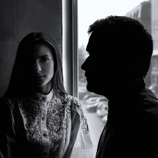 Bryllupsfotograf Kirill Trushin (tkirillv). Foto fra 28.04.2018