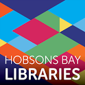 Hobsons Bay Libraries icon