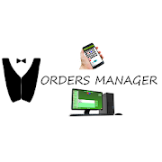 Orders Manager