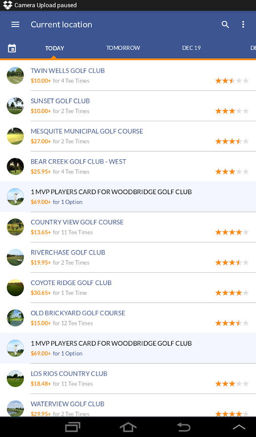 iDealGolfer. measured-voluntarily.ml is a website that provides daily deals for rounds of golf. Are you familiar with Groupon or Living Social? Well, iDealGolfer is just like a Groupon for Golf Courses. I must admit, with all the hype of Groupon and the tremendous growth that the site has gone through, I had the idea of doing some kind of daily deal golf site.