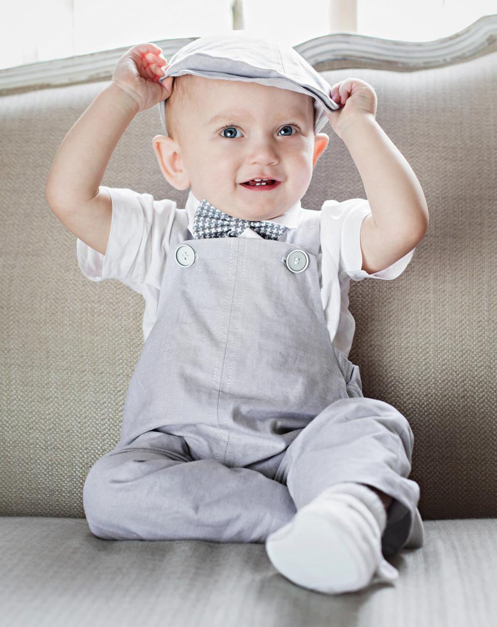 e6d47535d8 Ubranka do chrztu dla chłopca na lato 2018 - Odzież wizytowa dla dzieci  sklep internetowy AZUZA