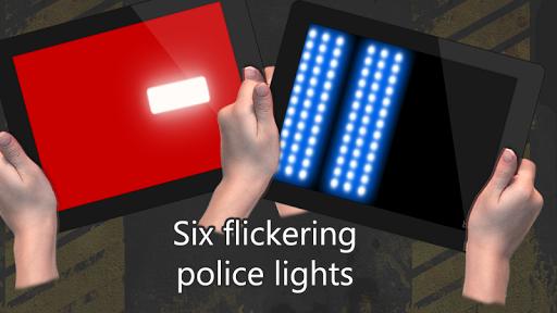 玩免費工具APP 下載Police Lights Advance app不用錢 硬是要APP