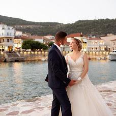 Φωτογράφος γάμων Giannis Giannopoulos (GIANNISGIANOPOU). Φωτογραφία: 13.08.2018