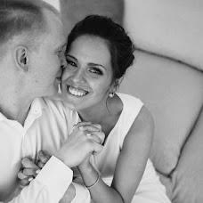 Wedding photographer Olga Timofeeva (OlgaTimofeeva). Photo of 15.07.2018