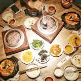 豆腐村 韓式豆腐煲料理(大葉高島屋)