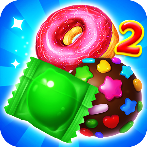 Candy Fever 2 file APK Free for PC, smart TV Download